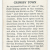 Grimsby Town.
