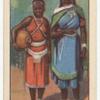 Zulu women.