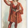 Ada Rehan as 'Viola'.