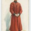 Arthur Roberts as 'Dandy Dan'.