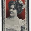 Miss Miriam Clements.