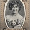 Sybil Arundale.