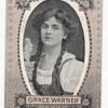 Grace Warner.