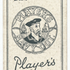 It's the Tobacco that counts. Players Navy Cut. Player's please. [H.M.S. Invicible's sailor].
