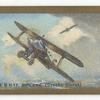 The Avia B. H. 17 Biplane (Czecho-Slovak).