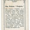 The Vickers 'Virginia'.