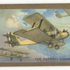 The Caproni Bomber. (Italian).