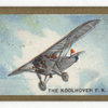 The Koolhoven F. K. 31. (Dutch).