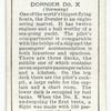 Dornier Do. X (Germany).