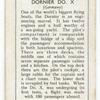 Dornier DO. X
