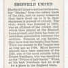 Sheffield United.