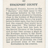 Stockport County.