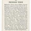 Swindon Town.
