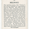 Millwall.