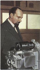 Sir Hubert Wilkins.