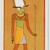 Osiris-Unnefer.