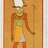 Osiris-Unnefer.