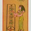 The Goddess Sesheta.