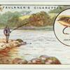 Salmon fishing on the Tay.