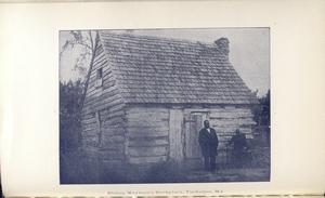 Bishop Wayman's birthplace, Tuckahoe, Md.