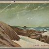 Cape Sabine.