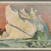 Melville Bay iceberg.