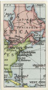 Eastern Seaboard.
