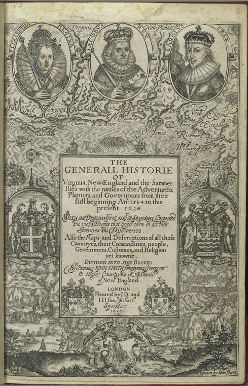 in 1627
