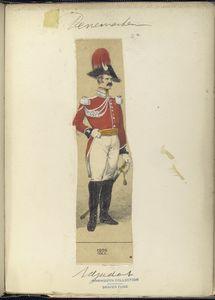 Denmark, 1815-30