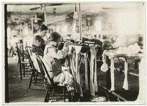 Nannie, a young looper in a ho... Digital ID: 416484. New York Public Library
