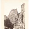 No. 1. Cañon of Kanab Wash, Colorado River, looking south.