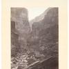 No. 2. Cañon of Kanab Wash, Colorado River, looking north.