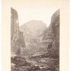 No. 3. Cañon of Kanab Wash, Colorado River, looking south.