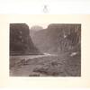 No. 5. Colorado River, mouth of Kanab Wash, looking west.