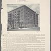Pavonazza Court, 3655-3657 Broadway, southwest corner Broadway and 152nd Street.