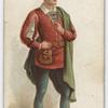 George Alexander as 'Orlando'.