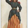 Dorothea Baird as 'Trilby'.