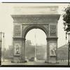 Washington Arch.
