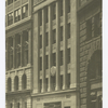 Ocean Cable Building, Western Union Telegraph Co., Broad Street, New York.