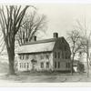 Stebbins house, Deerfield.