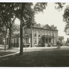 Van Rensselaer [house], Albany, New York.