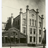 Chicago's 1st and only high school from 1855 to 1875.