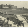 Central High School, stadium, Washington, D.C.