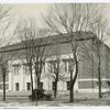 HIll Auditorium, Ann Arbor.