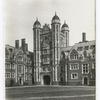 Provost's Tower, Univ. of Penna. [University of Pennsylvania] dormitories