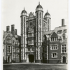 Provost's Tower, University of Penna. [Pennsylvania], dormitories.