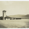 D & H [Delaware and Hudson] station, Lake George, N.Y.