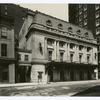 Blackstone Theatre, [Chicago, Illinois].