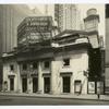 Maxine Elliott Theatre.