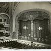 Brooklyn Academy of Music, auditorium.